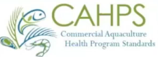 Commercial Aquaculture Health Program Standards logo