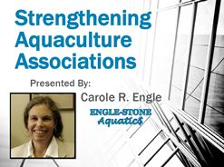 Strengthening Aquaculture Associations seminar image