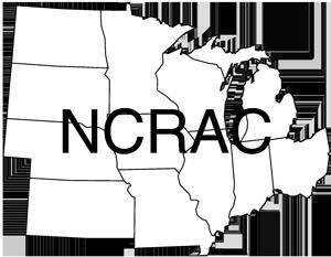 NCRAC Logo