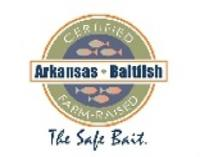 Arkansas - Baitfish logo